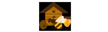 Méhcsalád szaporítás és értékesítés